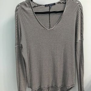 One Clothing Striped Top